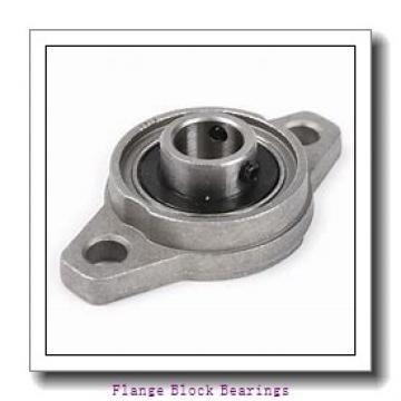QM INDUSTRIES QVFC22V400SC  Flange Block Bearings