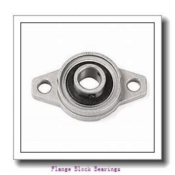QM INDUSTRIES QVFB26V408SEC  Flange Block Bearings
