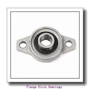 QM INDUSTRIES QVVFC20V307SN  Flange Block Bearings