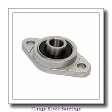 QM INDUSTRIES QAC11A055SEB  Flange Block Bearings