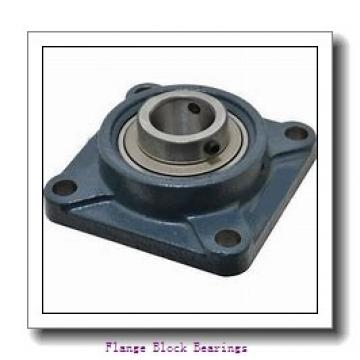 QM INDUSTRIES DVC15K065SM  Flange Block Bearings