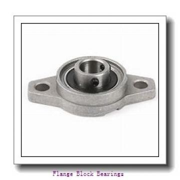 QM INDUSTRIES QAAC15A211SC  Flange Block Bearings