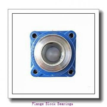 QM INDUSTRIES QVFY26V407SET  Flange Block Bearings