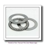 0.5 Inch | 12.7 Millimeter x 0.688 Inch | 17.475 Millimeter x 0.75 Inch | 19.05 Millimeter  KOYO B-812 PDL051  Needle Non Thrust Roller Bearings