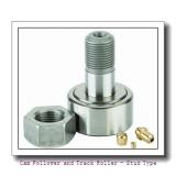 SMITH CR-1-5/8-B-SS  Cam Follower and Track Roller - Stud Type