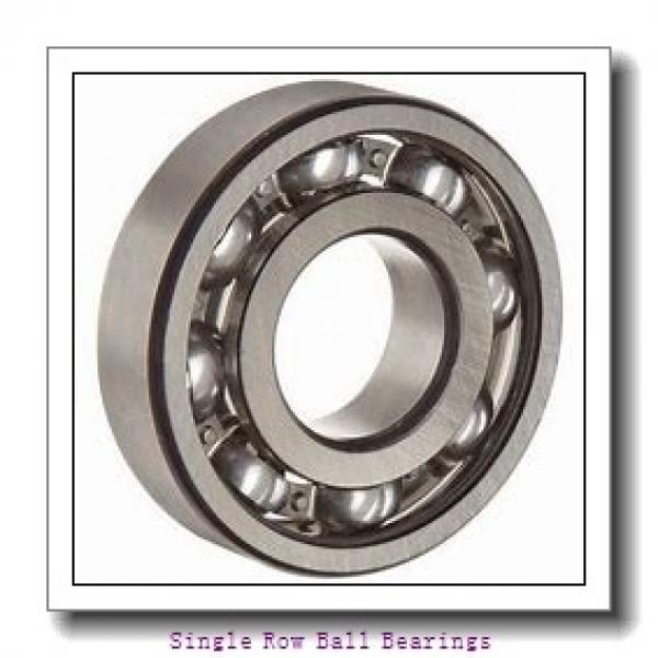 15 mm x 35 mm x 11 mm  TIMKEN 202KD  Single Row Ball Bearings #1 image