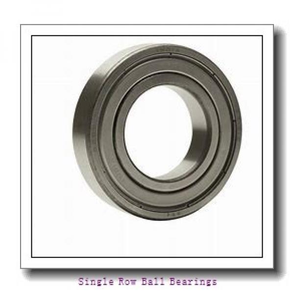15 mm x 35 mm x 11 mm  TIMKEN 202KD  Single Row Ball Bearings #2 image
