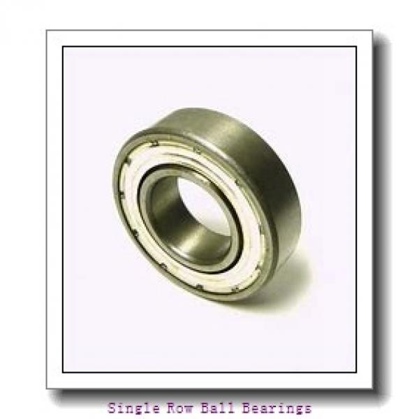 SKF 6214 2RSNRJEM  Single Row Ball Bearings #2 image