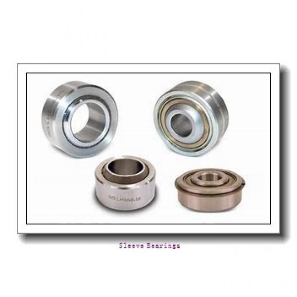 ISOSTATIC SS-4652-16  Sleeve Bearings #1 image