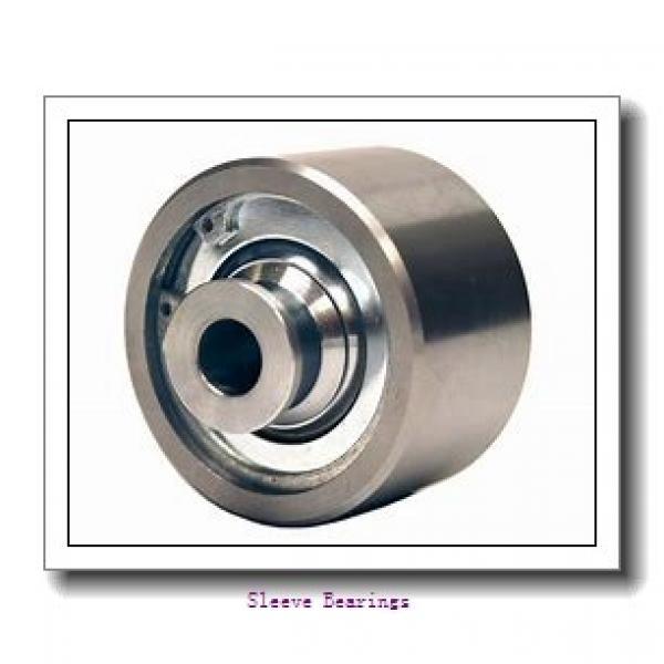 ISOSTATIC SS-4652-16  Sleeve Bearings #3 image