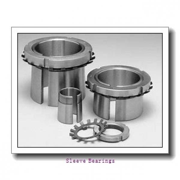 ISOSTATIC CB-3642-32  Sleeve Bearings #1 image