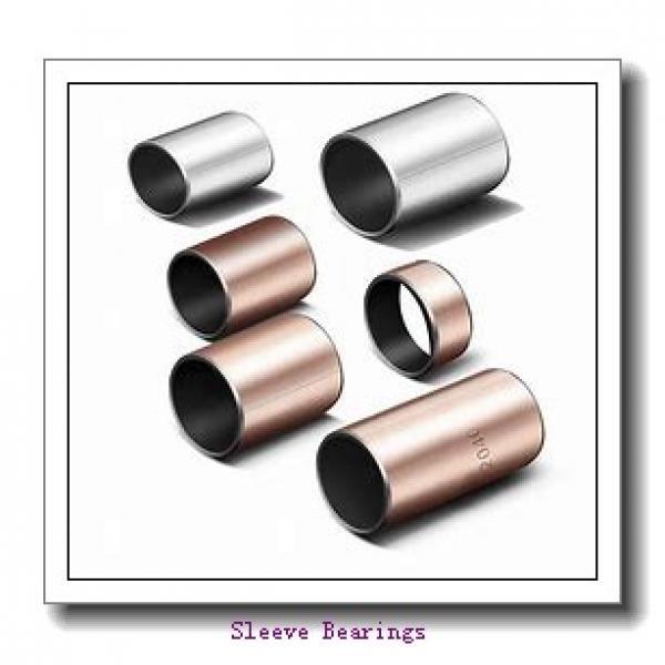 ISOSTATIC CB-3642-32  Sleeve Bearings #2 image