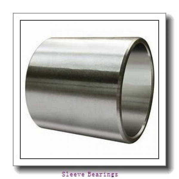 ISOSTATIC SS-4652-16  Sleeve Bearings #2 image