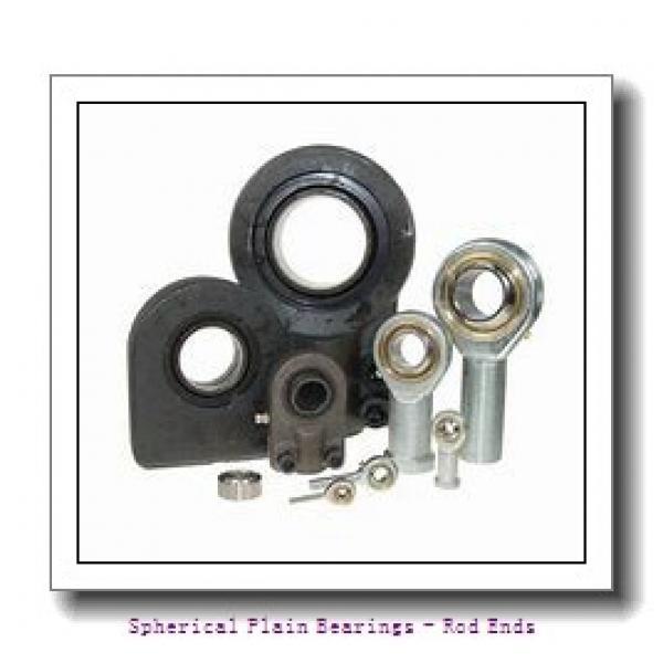 INA GIKR6-PW  Spherical Plain Bearings - Rod Ends #2 image