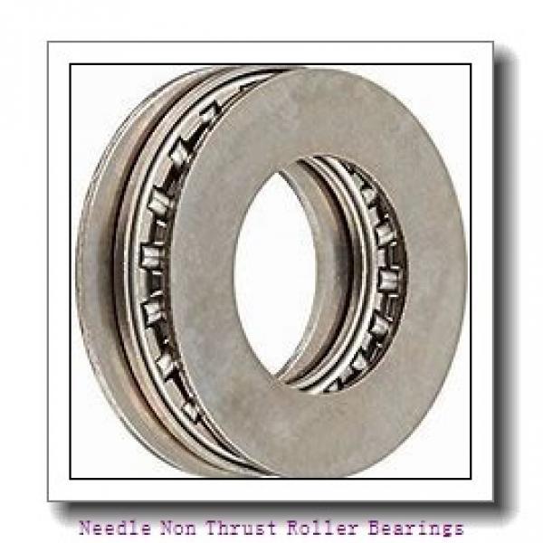 1.969 Inch | 50 Millimeter x 2.677 Inch | 68 Millimeter x 1.378 Inch | 35 Millimeter  CONSOLIDATED BEARING NKI-50/35  Needle Non Thrust Roller Bearings #1 image