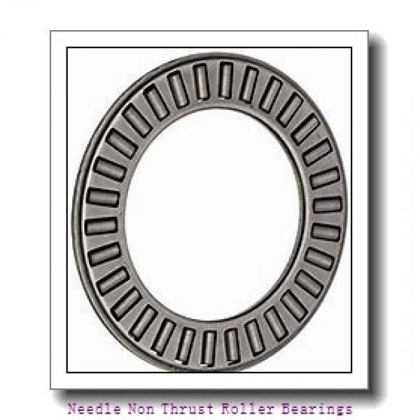 2.362 Inch   60 Millimeter x 3.228 Inch   82 Millimeter x 1.378 Inch   35 Millimeter  CONSOLIDATED BEARING NKI-60/35 P/6 C/3  Needle Non Thrust Roller Bearings #2 image