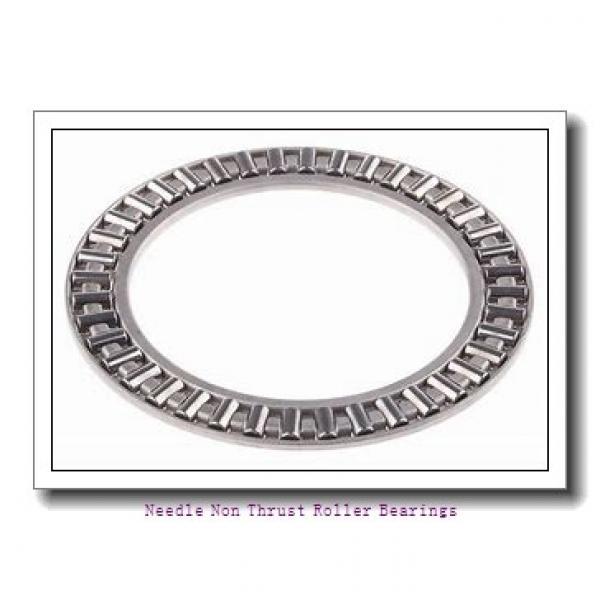 2.362 Inch   60 Millimeter x 3.228 Inch   82 Millimeter x 1.378 Inch   35 Millimeter  CONSOLIDATED BEARING NKI-60/35 P/6 C/3  Needle Non Thrust Roller Bearings #1 image