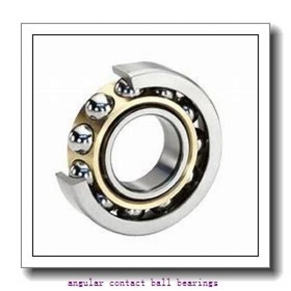 2.165 Inch   55 Millimeter x 5.512 Inch   140 Millimeter x 1.299 Inch   33 Millimeter  NSK 7411BMG  Angular Contact Ball Bearings #2 image