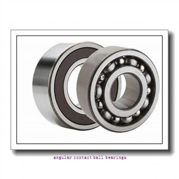 FAG 7024-MP-UA  Angular Contact Ball Bearings #2 image