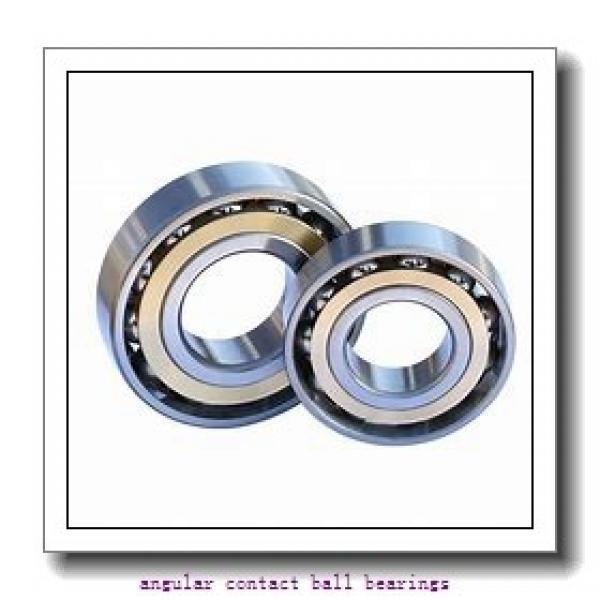 2.756 Inch   70 Millimeter x 7.087 Inch   180 Millimeter x 1.654 Inch   42 Millimeter  NSK 7414BMG  Angular Contact Ball Bearings #2 image