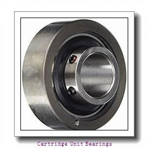 SEALMASTER MSC-43  Cartridge Unit Bearings #1 image