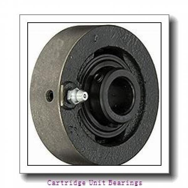 SEALMASTER MSC-52  Cartridge Unit Bearings #1 image
