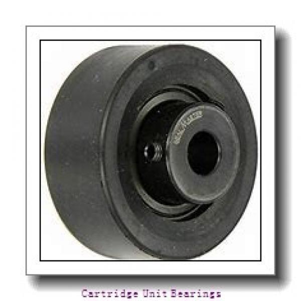SEALMASTER MSC-39  Cartridge Unit Bearings #1 image