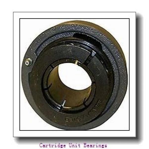 AMI UCC324  Cartridge Unit Bearings #1 image