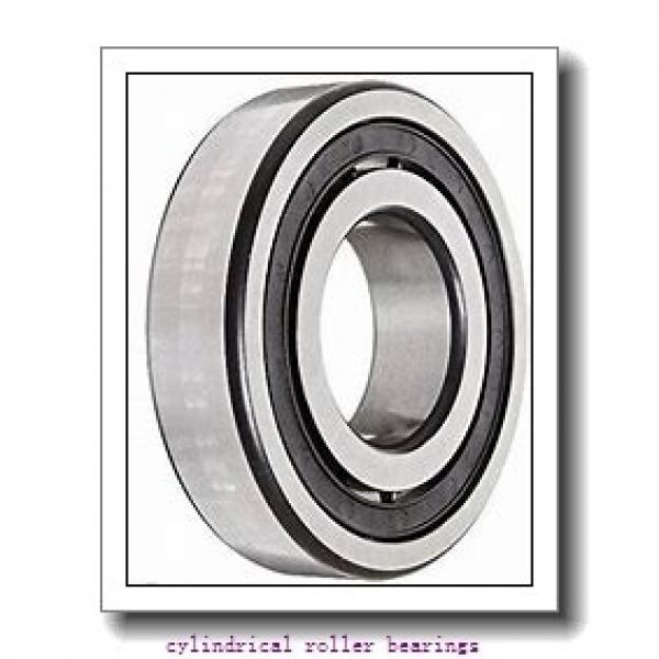 2.362 Inch | 60 Millimeter x 4.331 Inch | 110 Millimeter x 0.866 Inch | 22 Millimeter  NTN NU212EG1C4  Cylindrical Roller Bearings #1 image