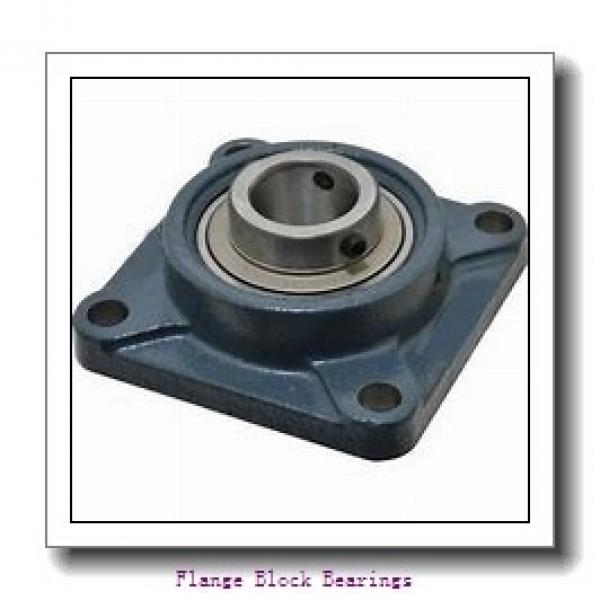 QM INDUSTRIES QAAFX15A211SC  Flange Block Bearings #3 image
