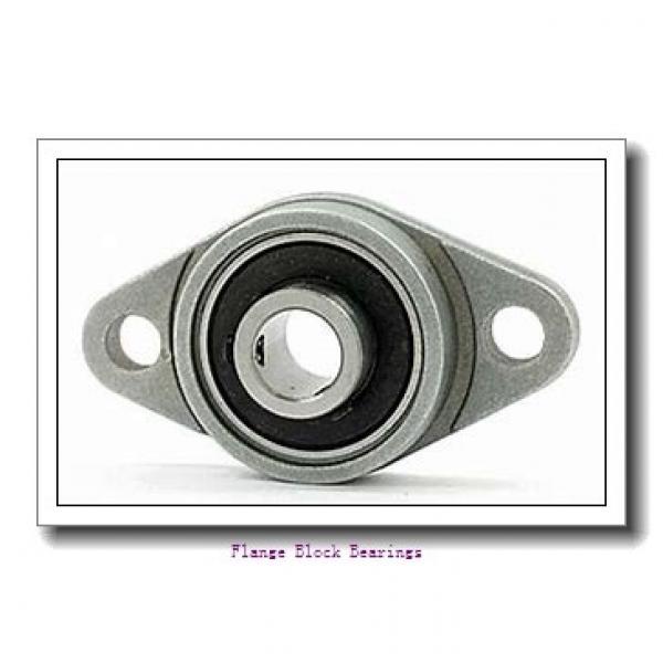 QM INDUSTRIES QAC11A055SEB  Flange Block Bearings #1 image